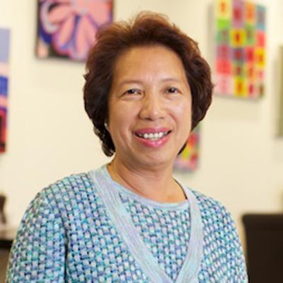 Deborah Wan
