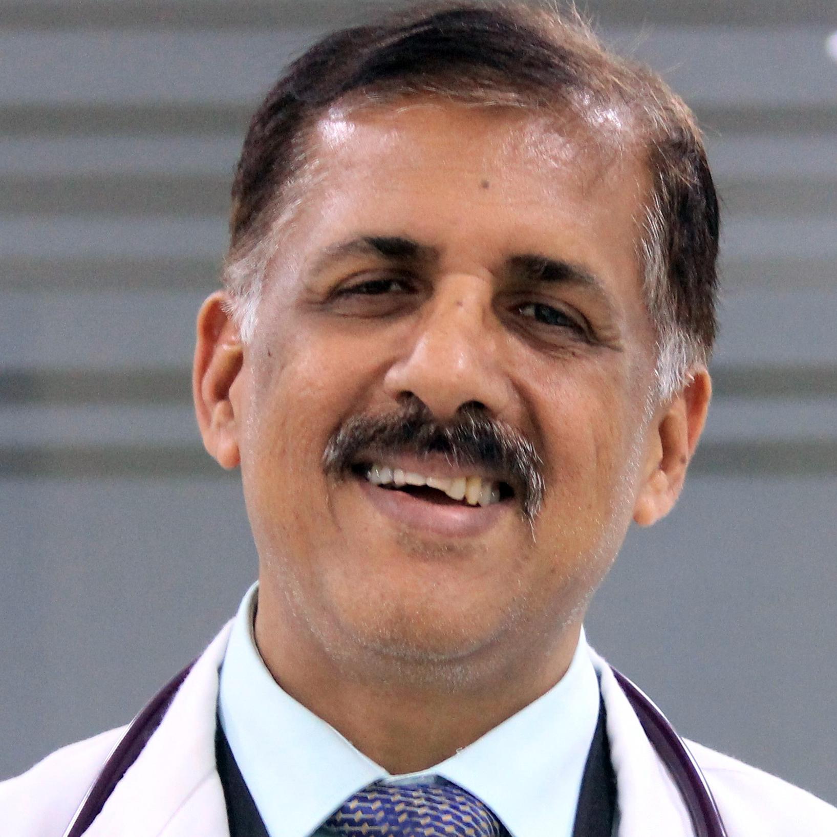Prof. Roy Abraham Kallivayalil