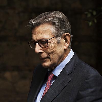 Prof. Norman Sartorius